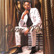 Front View : Oscar MBO - GOLDEN POWER - Tokzen Records / TR0006