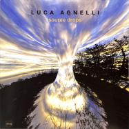 Front View : Luca Agnelli - SOURCE DROPS (2LP) - Etruria Beat / ETB070