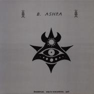 Front View : B.Ashra - DIESTELMAN EP - Corrosive Media / CM005