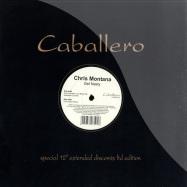 Front View : Chris Montana - GET NASTY - Caballero / caba014