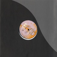 Front View : Anderson Noise - DETROIT TO TORINO/CHUKA - Noise Music 015 / nm015
