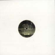 Front View : Quantec - SUBLIMINAL STATE EP - Echocord 36
