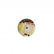 Front View : Nic Fanciulli - DUSTY HOUSE - ROOM 3 - Rejected / REJ007.3
