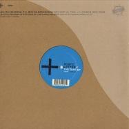 Front View : Mystic Letter K (aka Cari Lekebusch) - THE DUST EP - Electrix Records / ETRX018