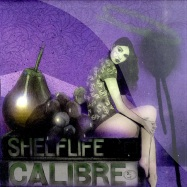 Front View : Calibre - SHELFLIFE (2CD) - Signatutre / sigcd002