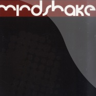 Front View : Various Artists - FORWARD EP - Mindshake12.1