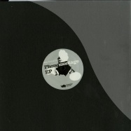 Front View : Willie Graff & Tuccillo - PHONOMONTAGE EP - Freerange / FR165