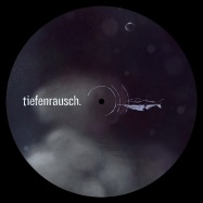 Front View : Hydergine - STINGRAY EP  - Tiefenrausch / TREP004