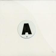 Front View : Atlantik - BRUELLHASE EP - Acker Dub / Ackerdub024