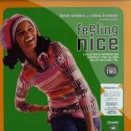 Front View : Various Artists - FEELING NICE VOL.2 (2X12 LP + 7INCH) - Tramp Records  / trlp9026bon