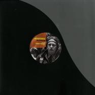 Front View : Martinez - INTERACTION EP (FRED SIERA REMIX) - Jett Records / JETT013
