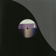 Front View : Black L3G0 - SIMPLE THINGS - Legendary Sound Research / LSR-014V