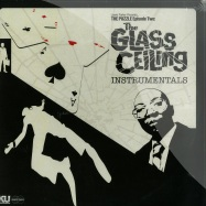 Front View : Lewis Parker - THE PUZZLE EPISODE TWO: THE GLASS CEILING INSTRUMENTALS (2X12 LP) - King Underground Records / KU/WODV-012
