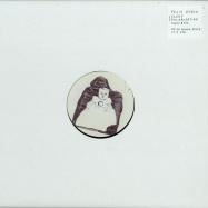 Front View : Felix Kubin - TAUCHER (VINYL ONLY) - Its / ITS013