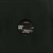 Front View : Javi Frias - DISCO EDITS VOL.1 (180 G VINYL) - Street Edits / SE 007