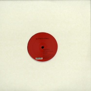 Front View : Borrowed Identity - RED LIGHT JACKERS EP - Quintessentials / QUINTESSE47