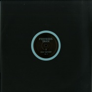 Front View : V/A (Cream Soda, 6tma, Mark Archer, Andreas Gehm) - MOOG YOUR BODY VOL.4 (VINYL ONLY) - Polybius Trax / PT004