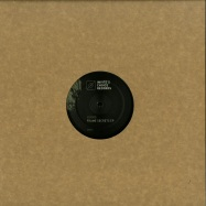 Front View : Drafted - FRAME SECRETS EP - Invites Choice Records / ICR008