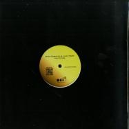 Front View : Dino Sabatini & Luigi Tozzi - MANICORA - Outis Music / Outis011