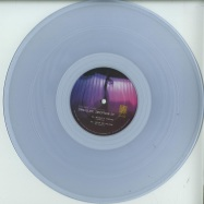 Front View : Exchange Place (Joey Anderson, DJ Qu, Nicuri..) - IMMACULATE INCEPTION EP - Sound Theories / STH003