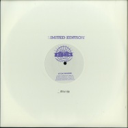 Front View : Ettore Angrisani - EP (SASCHA DIVE, GRANT DELL MIXE)(HAND STAMPED VINYL ONLY) - Giant Records / GIANT009