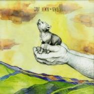Front View : Gorje Hewek & Izhevsk - MUSIC OF QUIET CONTEMPLATION - Shanti Moscow Radio / SMR09