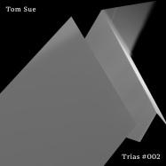 Front View : Tom Sue - TRIAS#002 - Trias Records / TRIAS002