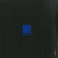 Front View : Shuffless - VUOSI EP - PART TWO - Feel Raw Audio / FRAV004B
