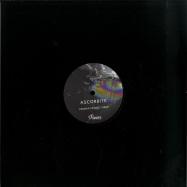 Front View : Ascorbite - PRISMATIC NOCTURNE - Corseque Records / CRSQ007