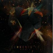 Front View : Benny L - SUMMONED EP - Metalheadz / META065