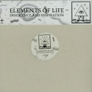 Front View : Elements Of Life - INNOCENCE AND INSPIRATION - Mysticisms  / MYS005