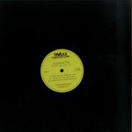 Front View : Javonntte - MAKES ME FEEL EP - Traxx Underground / TU020