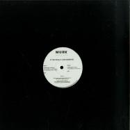 Front View : Liberty City - I YOU REALLY LOVE SOMEONE (INC. STERAC / DJ T. / JYNX REMIXES) - Murk / Murk36