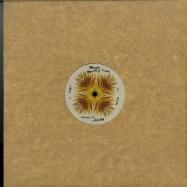 Front View : Matpri - VANTUZ EP (VINYL ONLY) - Slowdy Mowdy / SM007