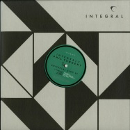 Front View : Phil Tangent - UNIVERSAL SIGHT EP - Integral Records / INT049
