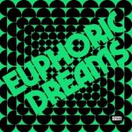 Front View : Krystal Klear - EUPHORIC DREAMS / MIYOKI - Running Back / RB074