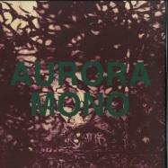Front View : Zero 7 - AURORA / MONO - Make / MRZ7V005
