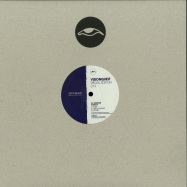 Front View : Luc Ringeisen - UTOPIE EP (VINYL ONLY) - Visionquest Special Editions / VQSE013