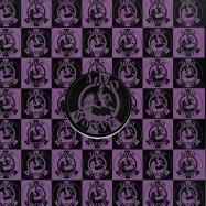 Front View : Black Loops - JAH LOVE - Madhouse / KCT1183 / KCTDL1183