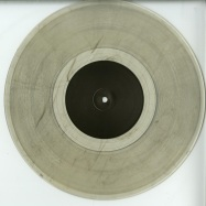 Front View : Unknown - FEELS LIKE SUMMER / GIFTED LOVERS (CLEAR 10 INCH) - Fokuz Recordings / SUMMER001