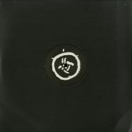 Front View : Jamida - ISLE OF MULL (LUIGI TOZZI REMIX) - Harmony Rec. / HARMONY003