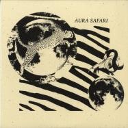 Front View : Aura Safari - AURA SAFARI (2x12 iNCH) - Church / CHURCH017