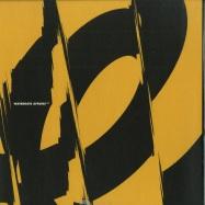 Front View : V/A (Baime, Kadosh, Kintar, Kevin Di Serna) - WATERGATE AFFAIRS 03 - Watergate Records / WGVINYL62