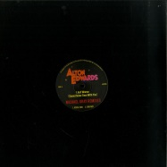 Front View : Alton Edwards - I JUST WANNA (SPEND A LITTLE TIME WITH YOU) MICHAEL GRAY REMIX - Riot Records / RIOT005