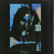 Front View : Geistform - ENERGIA EP - Sacred Court / SCX010