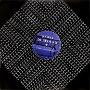 Front View : Dubfound - SECRET FOR GRANNY EP - Rawax / Rawax018LTD