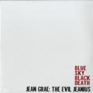 Front View : Blue Sky Black Death & Jean Grae - THE EVIL JEANIUS (LP) - Babygrande / BBG0383LP