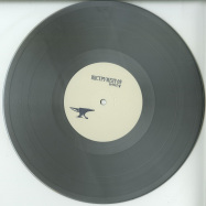 Front View : Nocow - NOCOWALNYA (SOLID SILVER 10 INCH) - Gost Zvuk / GIN009