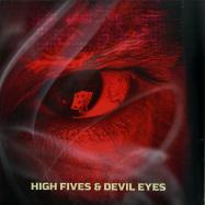 Front View : Scar - HIGH FIVES & DEVIL EYES (2LP) - Metalheadz / METALP16