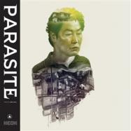 Front View : Jung Jae Il - PARASITE O.S.T. (LTD GREEN 2LP) - Sacred Bones / SBR247 / 00138073